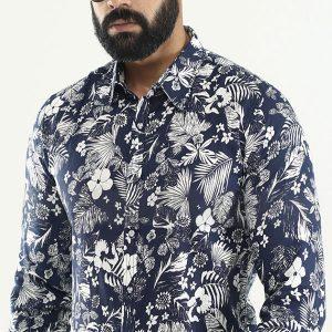 Navy-Blue-Printed-shirt-St26.2