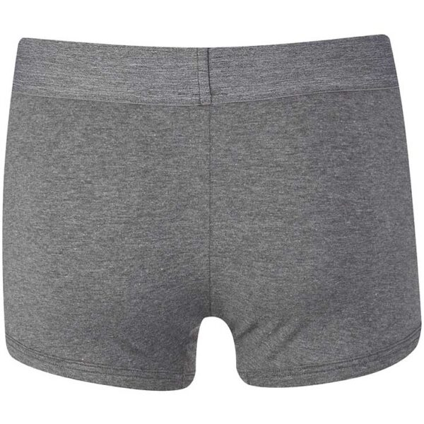 Versace boxer gray back