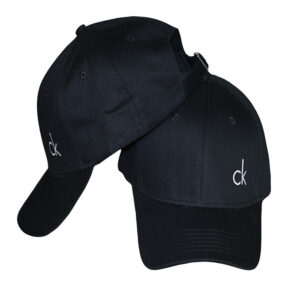 Calvin Klein Super Lite Cap Black -CKL1