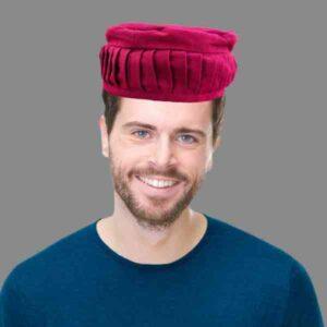 Afghan topi
