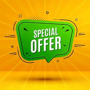 Special offer by ultimostore