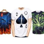 Tshirt-collection