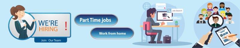 Part Time Online Job